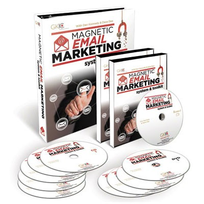 Dan Kennedy - Magnetic Email Marketing