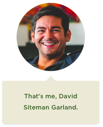 David Siteman Garland - Grow Your Email List Like A Freakin' Weed